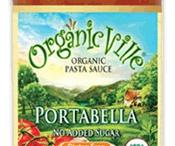 Organic Sauces