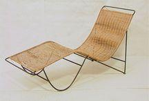 Vintage Patio Furniture! / Stuff we love!