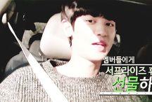 Chanyeol (찬열) / EXO (엑소)