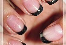 Nails nails nails! / by Jessica Bastian