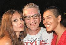 MISS ITALIA NEGLI ANNI / carrellata di Miss