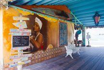Beach Bar Aruba