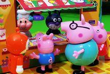 バイキンマンのアイスクリーム屋さん❤アンパンマン アニメ&おもちゃ