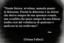 frase di o fallaci