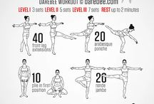 Ballerina workout