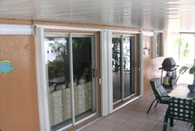 Storm Windows / Hurricane shutters are the most important protection for your home and they remain the most economical solution for most homeowners to protect window openings in a storm.Prepare ahead of time, do not wait until the last minute. @ http://propertyshutters.com/insider_tips