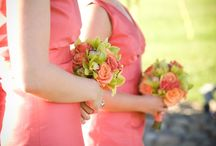 Bridesmaids / Style inspiration for your lovely ladies   / by Idojour