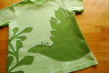 SEWING PROJECTS / by Diane Fees Krueger