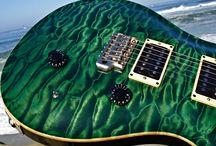 Prs chitarra
