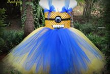 Minions / Minion things I want or need to make