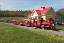 Bluefield Trains