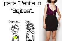 bajitas,...y BELLAS!!