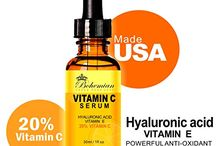 buy one get one free Vitamin C serum