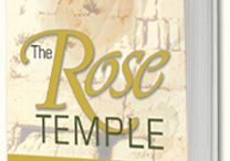 The Rose Temple / The Rose Temple is a Child Holocaust Survivor's Vision of Faith, Hope, and Our Collective Future. Lean more here: http://therosetemple.com/about/the-book/