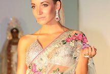 sari collection