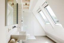 beste badkamer ideeën
