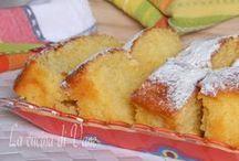 torte senza uova
