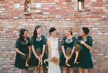 Wedding Ideas / by Kristin Martin
