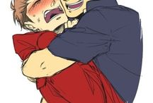 jean and marco