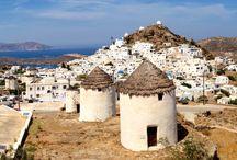 Grèce en Panoramique