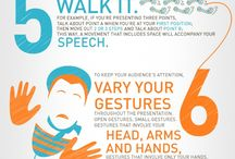 Public/ Speaking