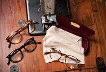Lunettes vintage / A l'ancienne et tellement tendance