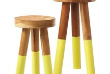 Cool stool design