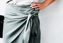 clothing [skirts]