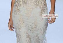Gala dresses inspire