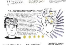 Meditation/Zen / by Elysa Johnston