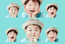 Triplet -Daehan Minguk Manse-