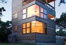 pretty n simple house