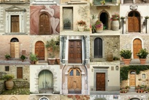 Doors / by Lauren Willis