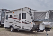 Hybrid Trailers / If you're a fan of hybrid RVs, you'll love our discount prices on these top brands even more. Featuring innovative floor plans from Jayco Jay Feather EXP, Jay Feather EX PORT and more, these hybrid units work hard to offer you the best in efficient performance. Call us today to see just how great our service is - and low our prices are.  Call 517-339-8271 or 800-949-8271 to get an immediate wholesale quote.