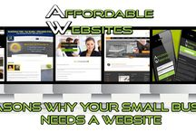 Affordable Websites / Website Design from Affordable Websites based in Dublin, Ireland
