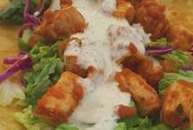 gluten free 4-6 week trip / by Lauren Nash