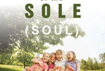 Sisters of the 'Sole' (Soul) / Feel good place for women to go