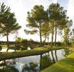 Exteriores / Fotografías de los jardines exteriors de Finca La Ínsula Barataria.