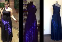 LED Dress Resources
