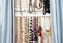 Organize Jewelry / by Chaos To Order®