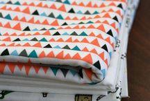 Fabric love / by Alessandra Gutierrez