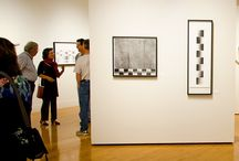 Customer exhibits / Inspiration for framing your fine art exhibitions