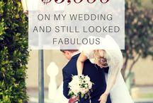 Wedding and Marriage Tips
