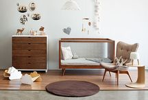 nursery inspiration / by margaux elliott wanger
