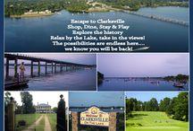 Clarksville / Discover Clarksville