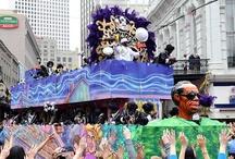 Mardi Gras / by Pamala Knight
