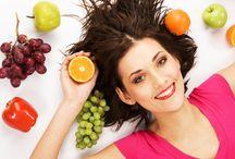 Zdrowe odżywianie / O zdrowej żywności