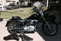 Stuff to Buy / Selling a 2002 FXST Softail. Bike is awesome, runs great but due to financial hardship brought on illness the sale is necessary. My loss is your gain!