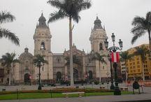 Peru - Eindrücke