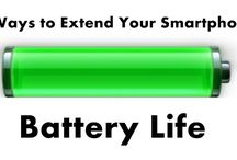 7 Ways to Extend Your Smartphone's Battery Life
